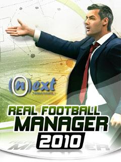 RFM2010 Imagens de Real Football Manager 2010