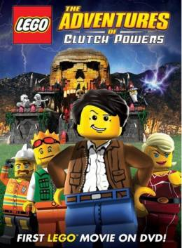 Lego - Clutch Powers kalandjai - 2010