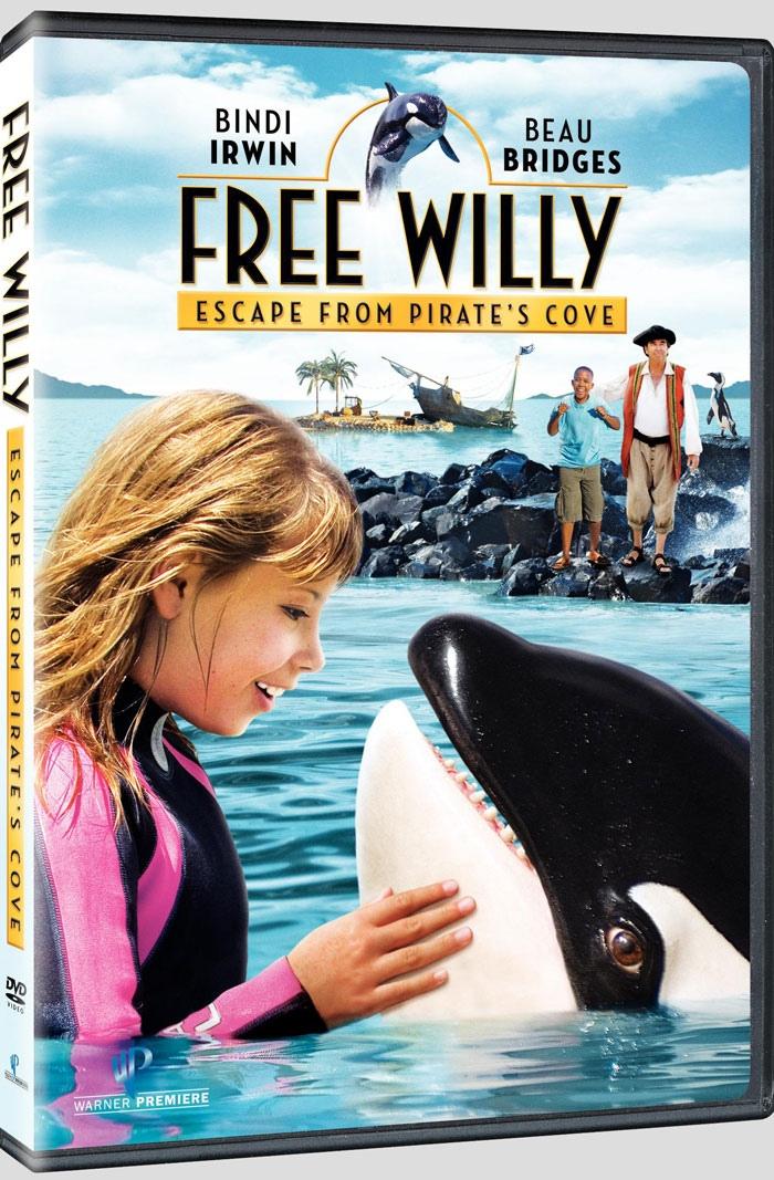 Szabadítsátok ki Willyt 4-A kalóz öböl 2010 online filmnézése, letöltése ingyen