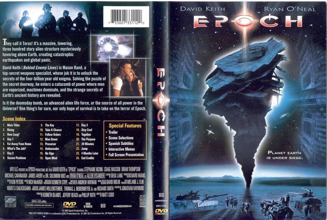 Végzetes erő - Epoch 2000