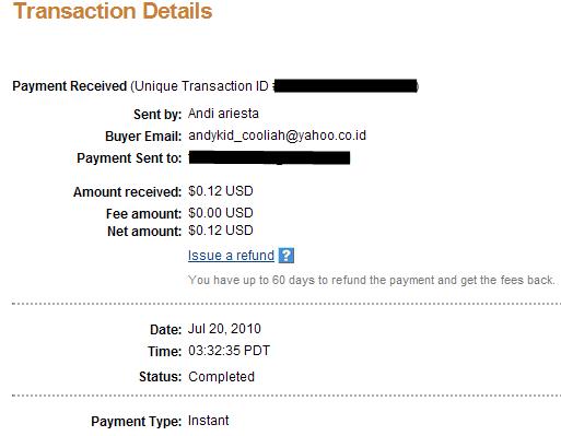 Signup Bonus + Refback for Paycashbux! Capture001