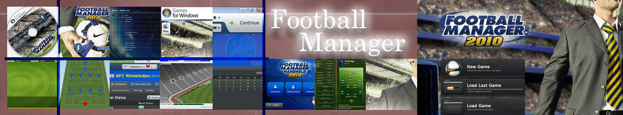 Football Manager Nah