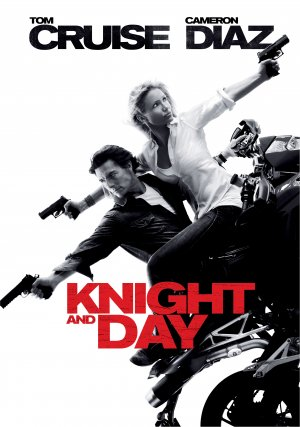 K�jjel-nappal (Knight and Day)