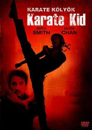 A karate kölyök 2010.