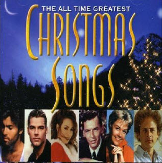 christmas music collection the all time greatest christmas songs 2008 - Best Christmas Albums Of All Time