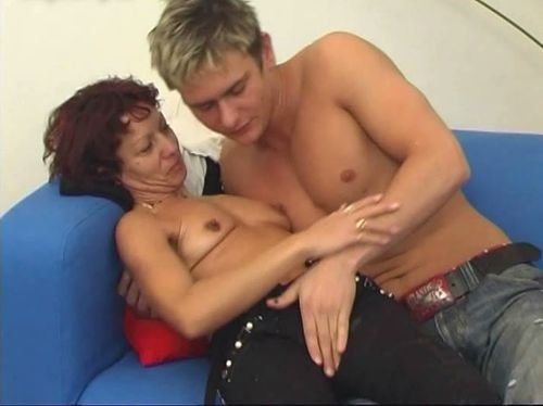Sex mature woman and young boy. Information: Genre:mature. Size: 305MB