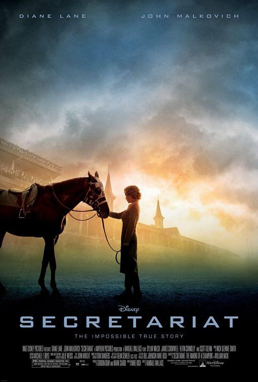 Niezwyciężony Secretariat (2010) DVD-rip Lomax-HD LektorPL