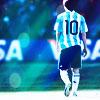 Patrik017' - Gallery Messi