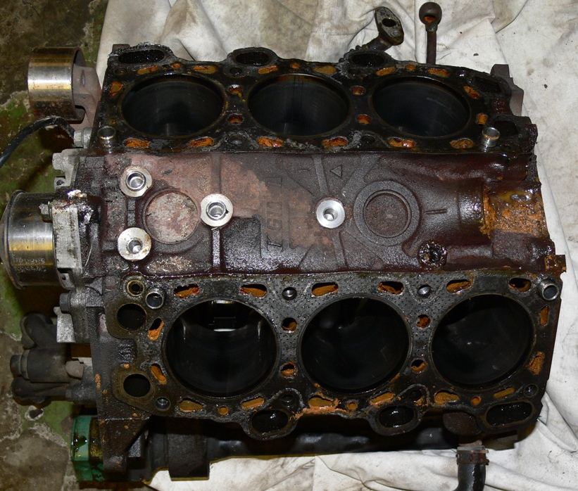 Vr4 Engine For Sale of The Vr4 Engines That i
