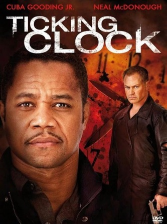 Időzített gyilkosság (Ticking Clock)2011