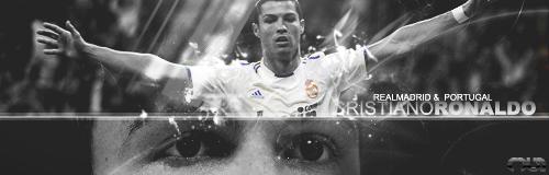3. kör Ronaldooo