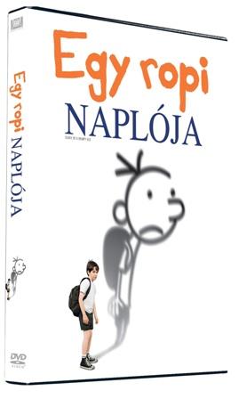 Egy ropi naplója (Diary of a Wimpy Kid) 2010