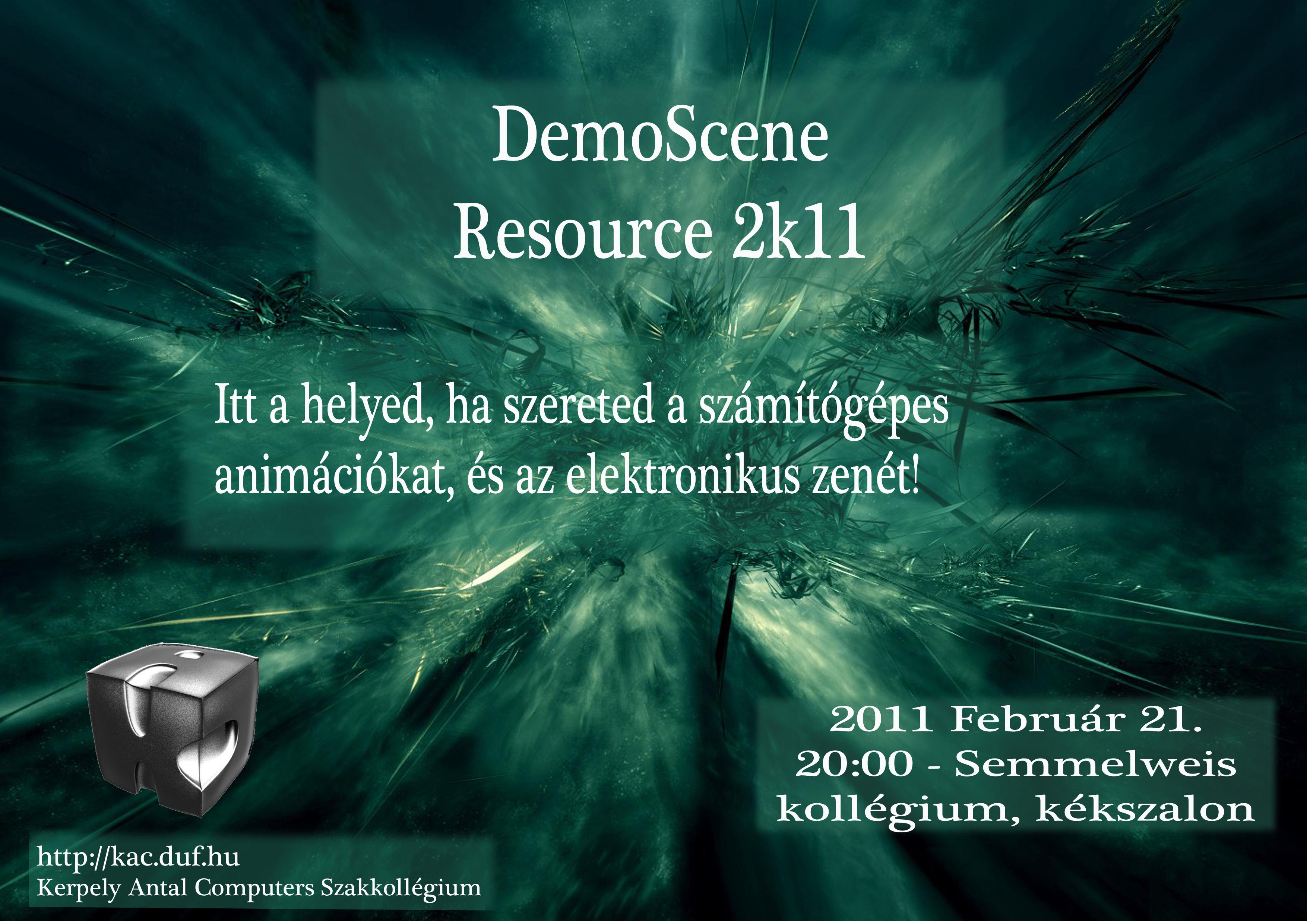 resource 2011