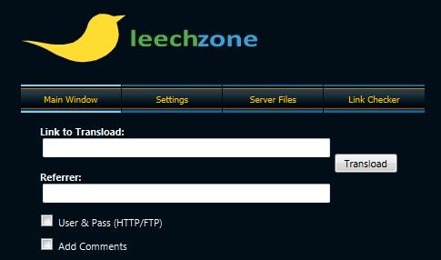 LeechZone