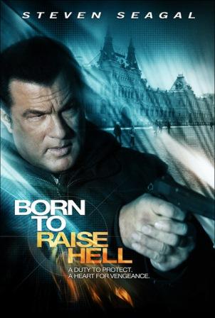 Született pusztító ( Born to Raise Hell)2010