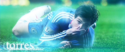 SOTW #10 Torres