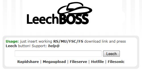 leechboss