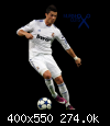 Murinho renders Ronaldo4