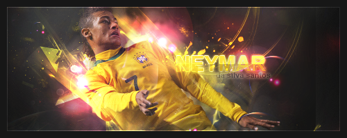 SOTW #14 Neymar
