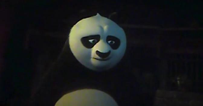 Kung Fu Panda 2 2011 TS AC3 XViD-EP1C