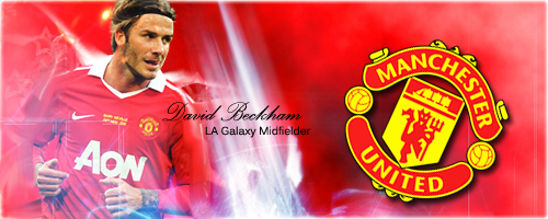 SOTW #17 Beckham