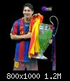 Benzerin/Beem | Renders - Page 6 Messi2