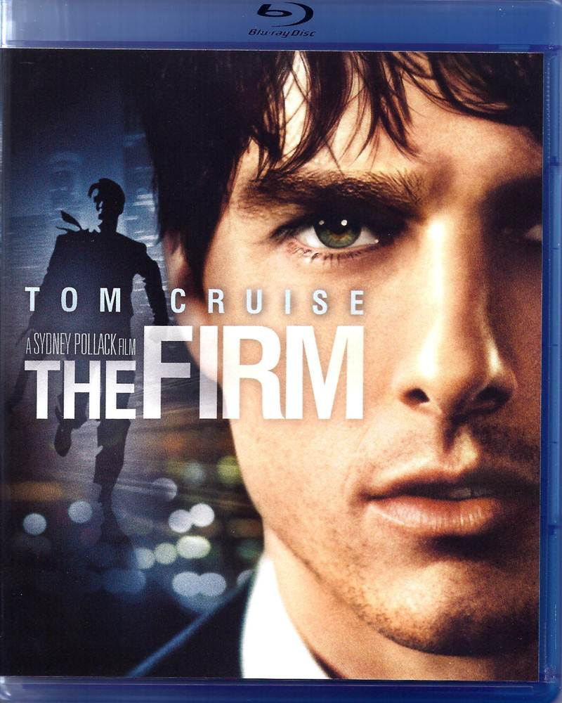 The Firm 1993 720p BluRay X264-AMIABLE