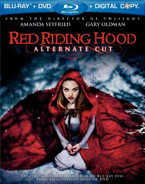 Red Riding Hood 2011 BluRay 720p DTS x264-CHD