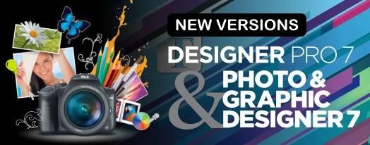 Xara Designer Pro 7.1.0.17125