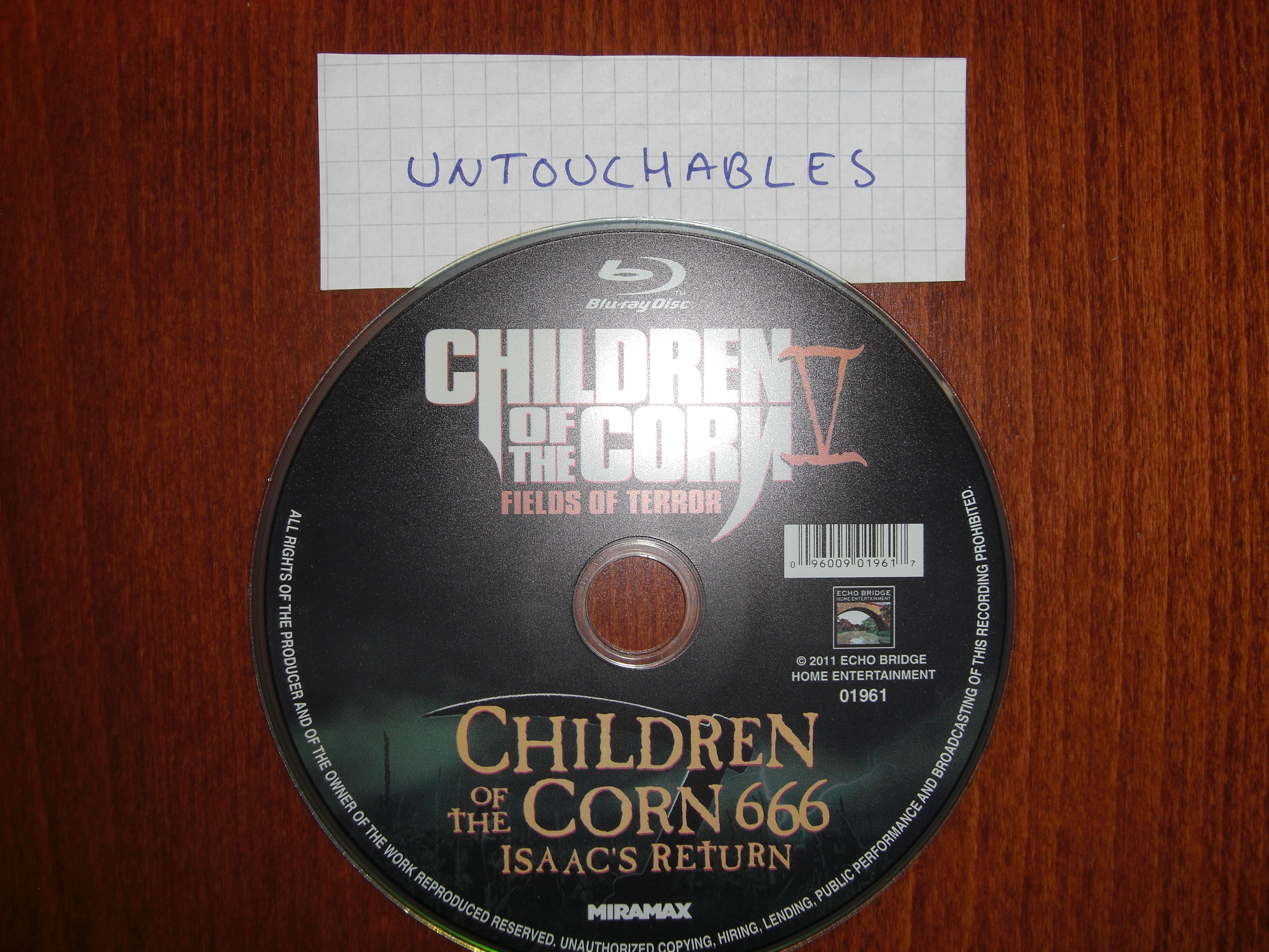Children Of The Corn V Fields Of Terror 1998 720p BluRay x264-UNTOUCHABLES