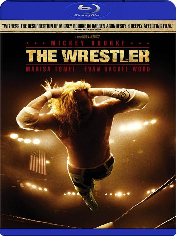 The Wrestler 2008 BluRay 1080p x264 DTS-MySilu