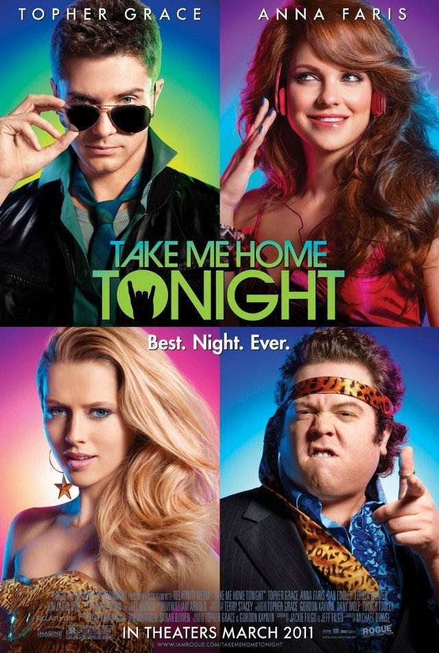 Take Me Home Tonight 2011 PPVRiP XViD - IMAGiNE