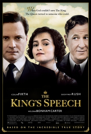 A kir�ly besz�de (The Kings Speech) 2010