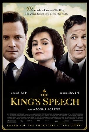 A király beszéde (The Kings Speech) 2010