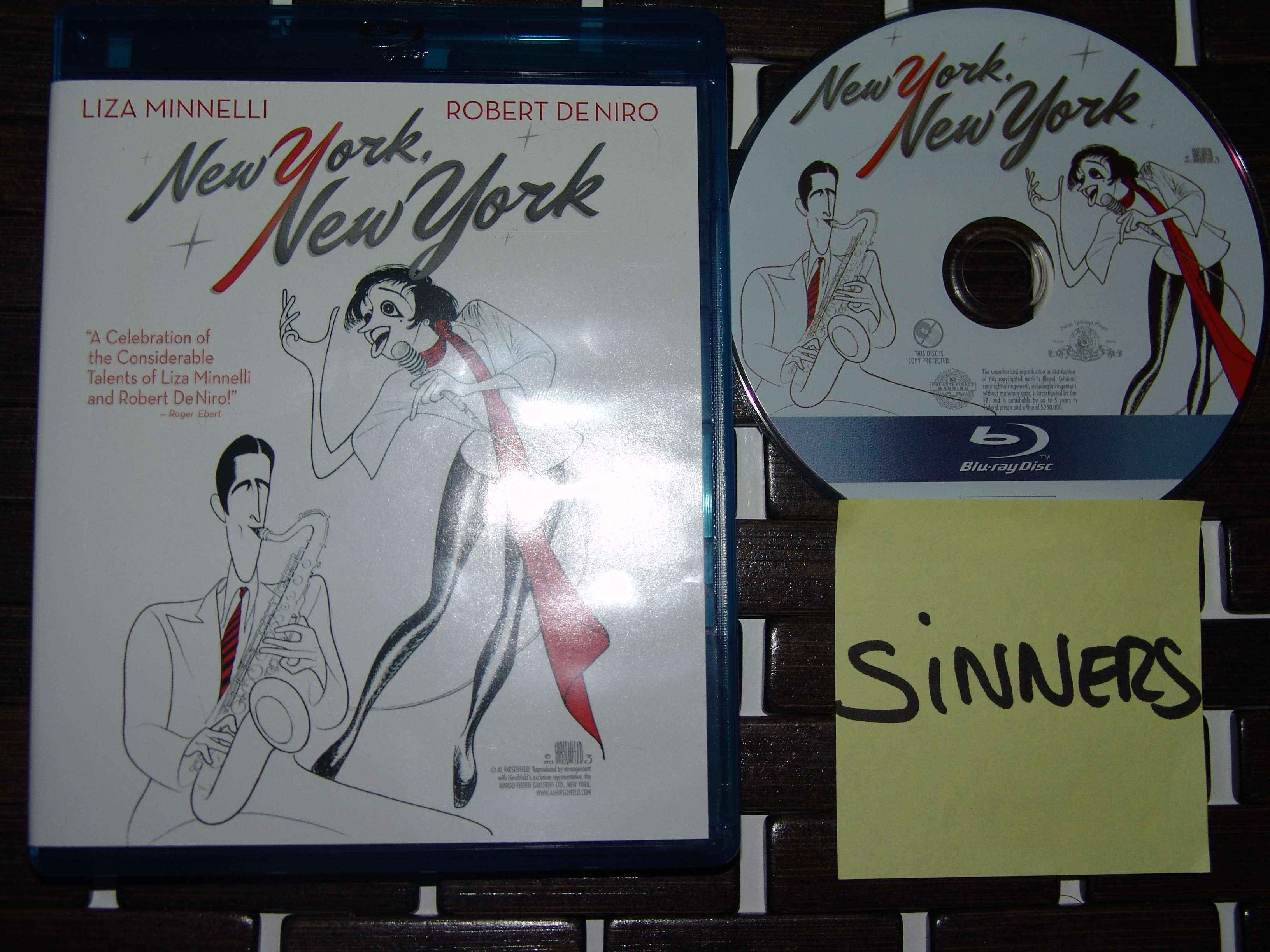 New York New York 1977 720p BluRay x264-SiNNERS