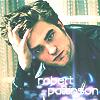 el maestro icon's Robertpattinson