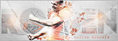 Round 2: Entry topic Robben_holland2