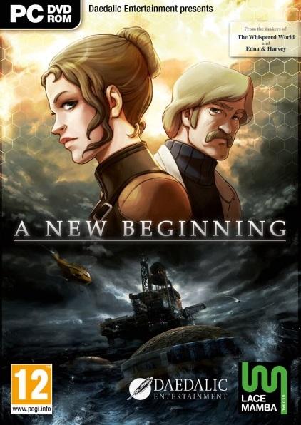 A New Beginning-SKIDROW (PC/2011)