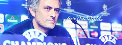 SOTW #24 Mourinhoo
