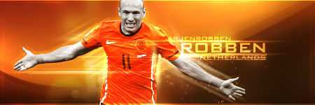 Round 1: Entry topic Robben
