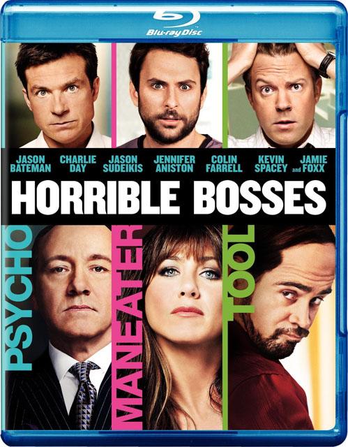 فيلم الكوميديا والجريمة الملئ بالنجوم Horrible Bosses 2011  26861_front-1