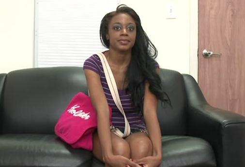 backroomfacials ? Regina's First Audition (18-Okt-2011)