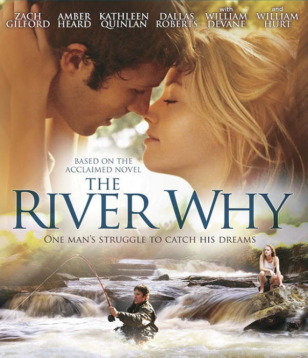 [DF] The River Why [DVDRiP]