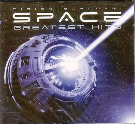 Didier Marouani And Space - Greatest Hits 2CD [2008] 320