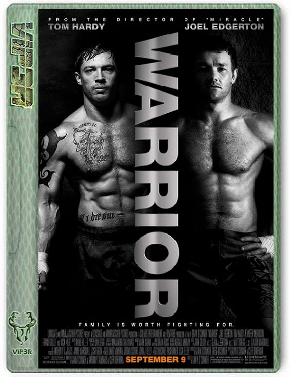 Warrior 2011 DVDSCREENER XviD-ViP3R