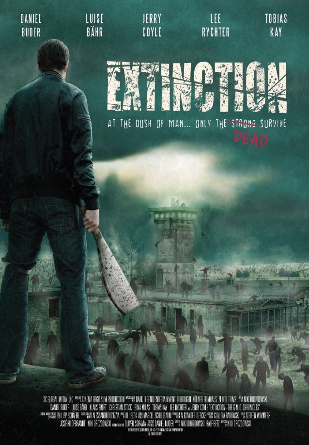 Extinction – The G.M.O. Chronicles 2011