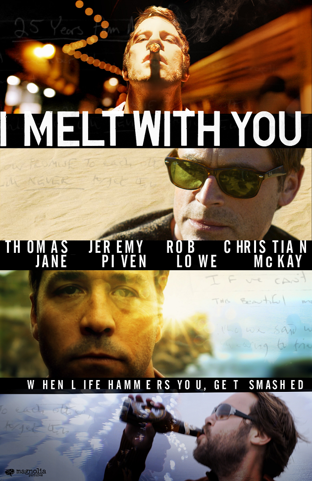 I Melt With You 2011 HDRiP MP4-BAKER92