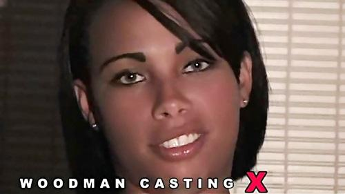 Casting for anal