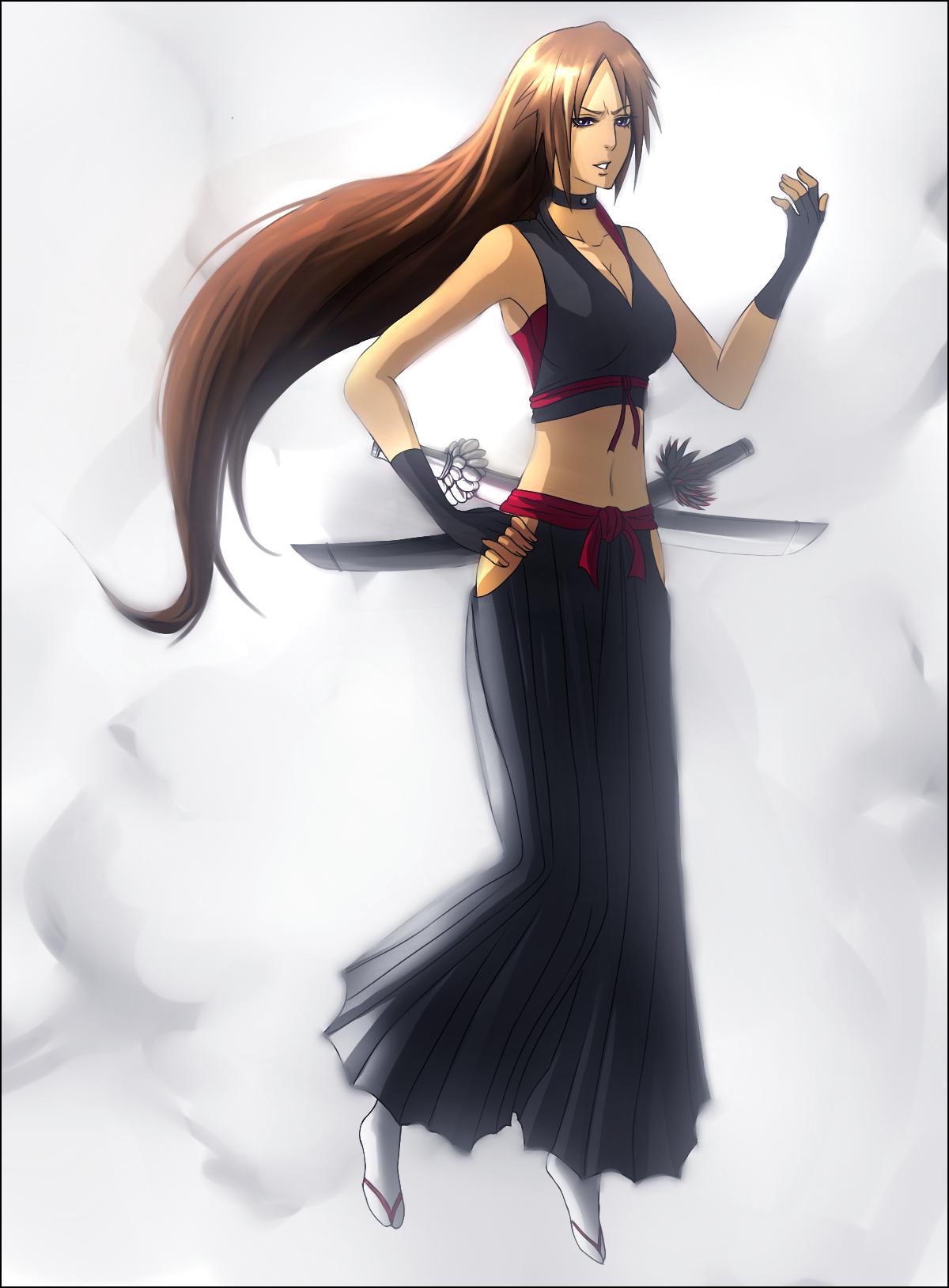 Myna Shihoin (kitalált karakter)