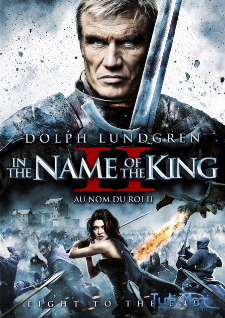 A kir�ly nev�ben 2. - K�t vil�g (In the Name of the King 2: Two Worlds)